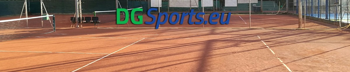 Interclubs de tenis.